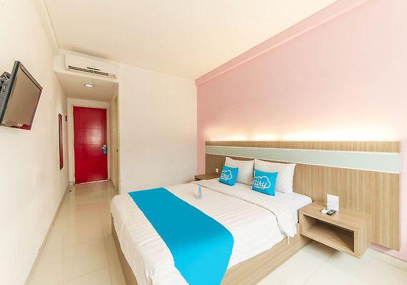 HOTEL AIRY SUKOLILO MEDOKAN SEMAMPIR INDAH 25 SURABAYA